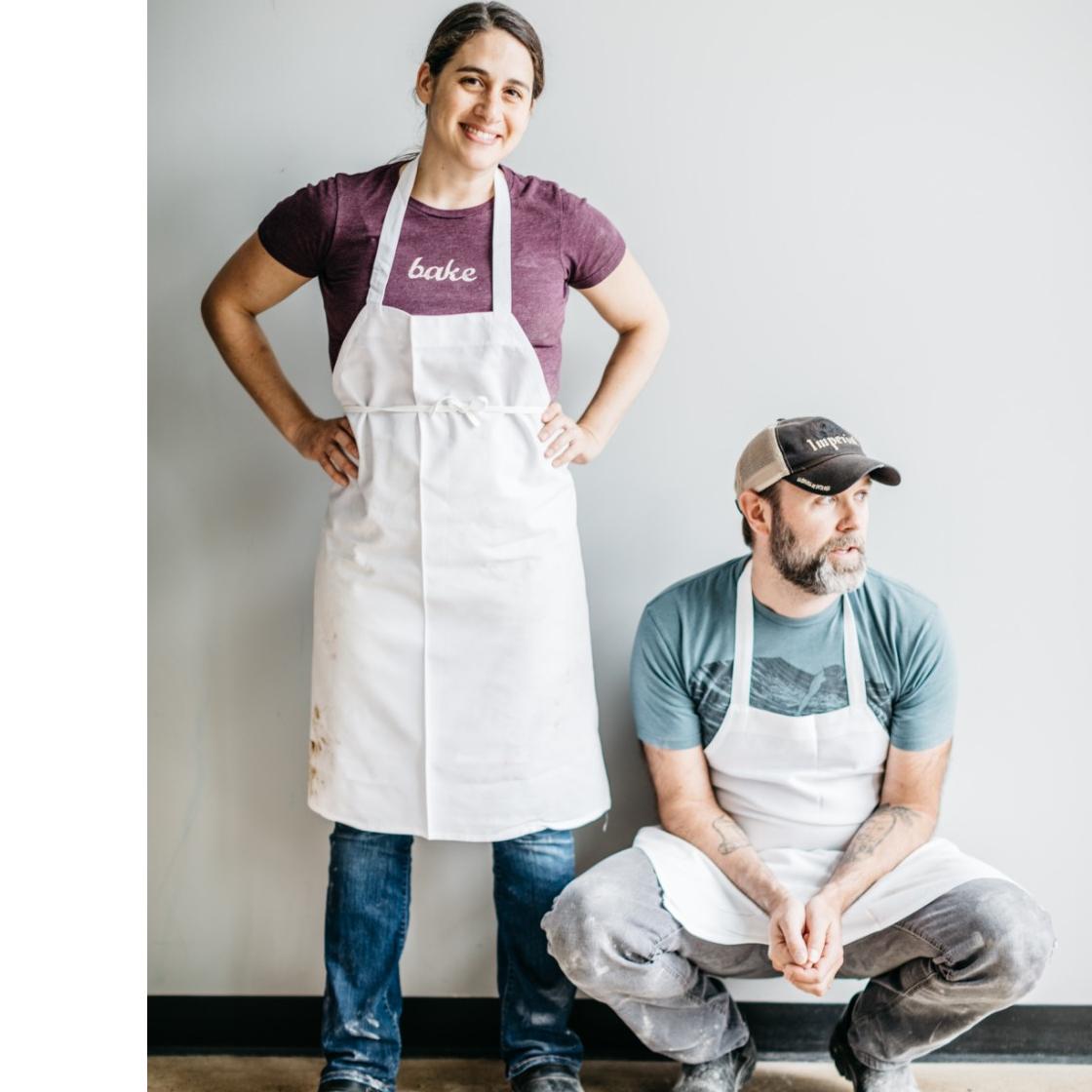 A&J King Artisan Bakers