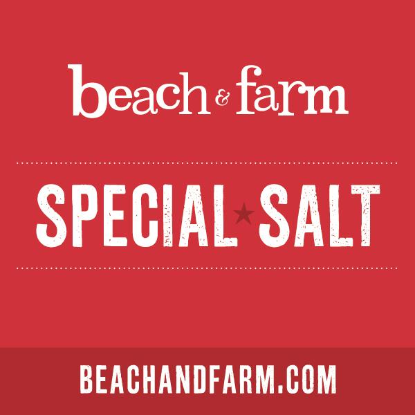 Beach & Farm