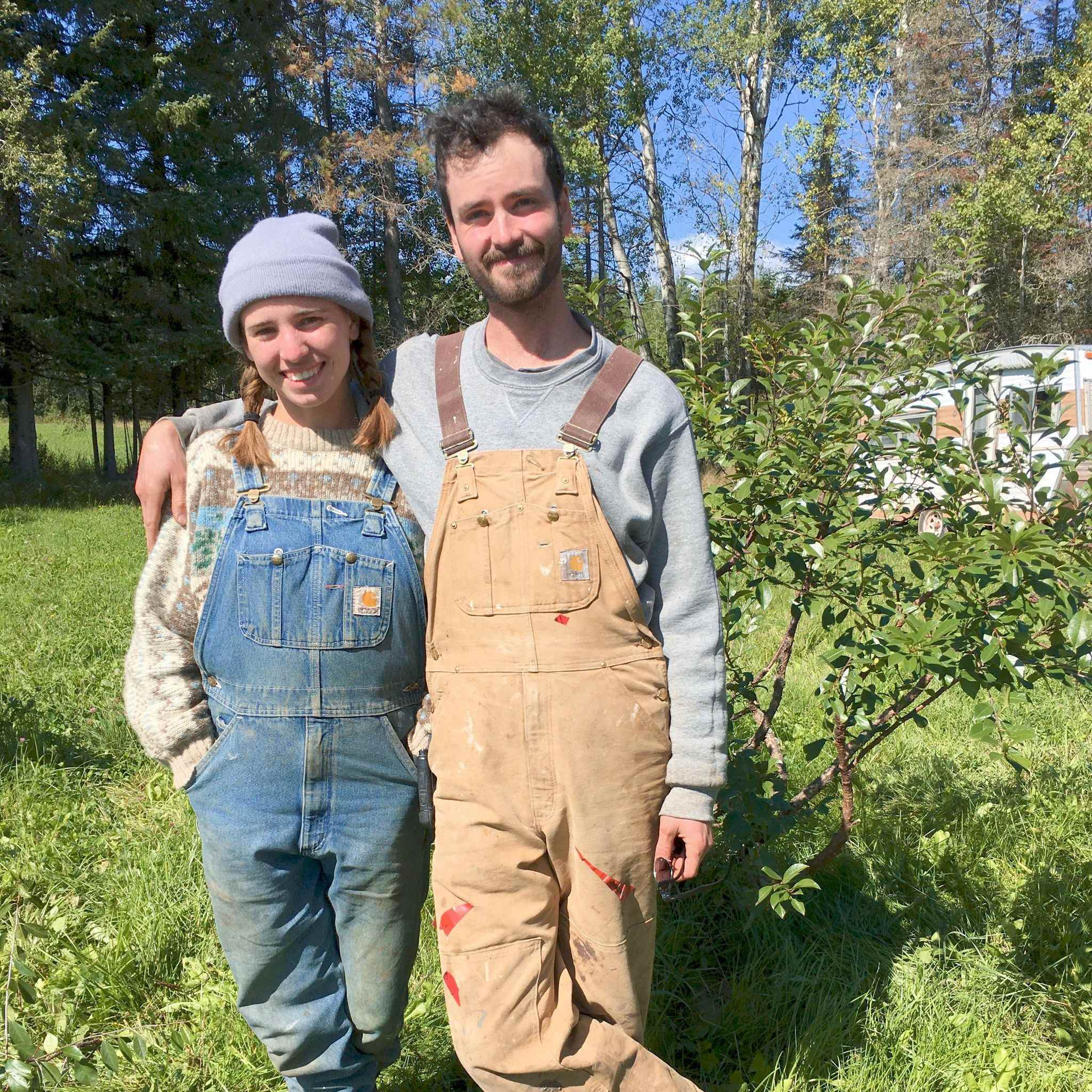 Bethany's Garden (The New Growers)