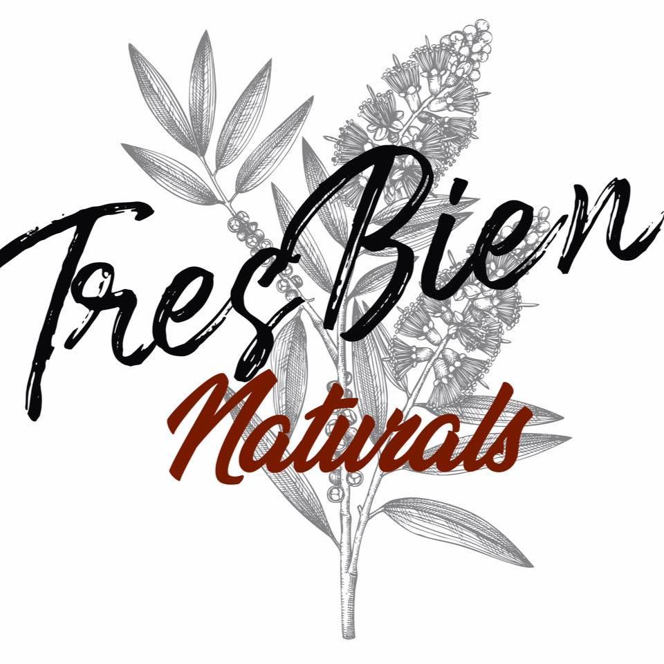 TresBien Naturals Bath & Body