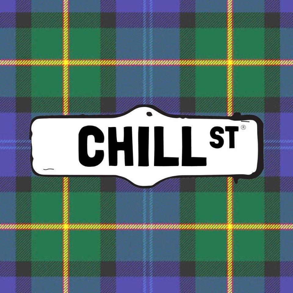 Chill Street Craft Beverage Company