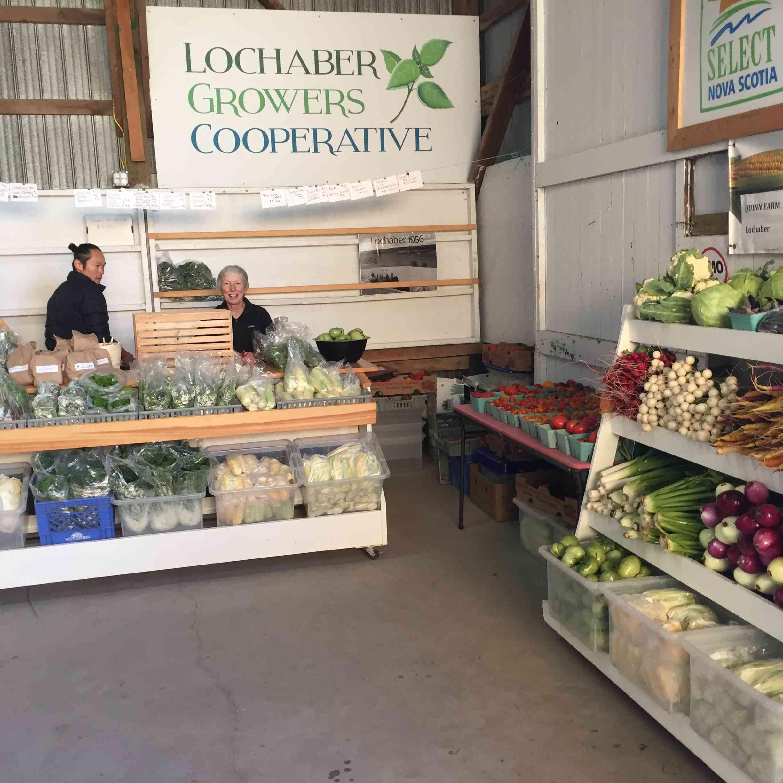 Lochaber Growers Cooperative