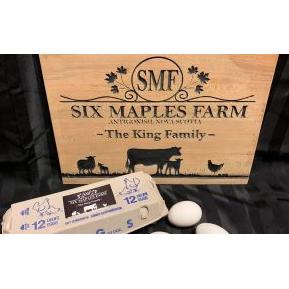 Six Maples Farm