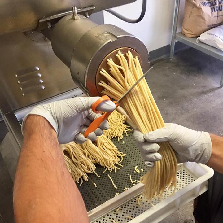 Alaska Pasta Company