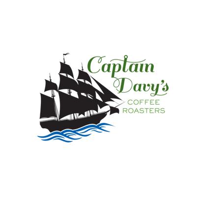 Captain Davy's Coffee Roasters