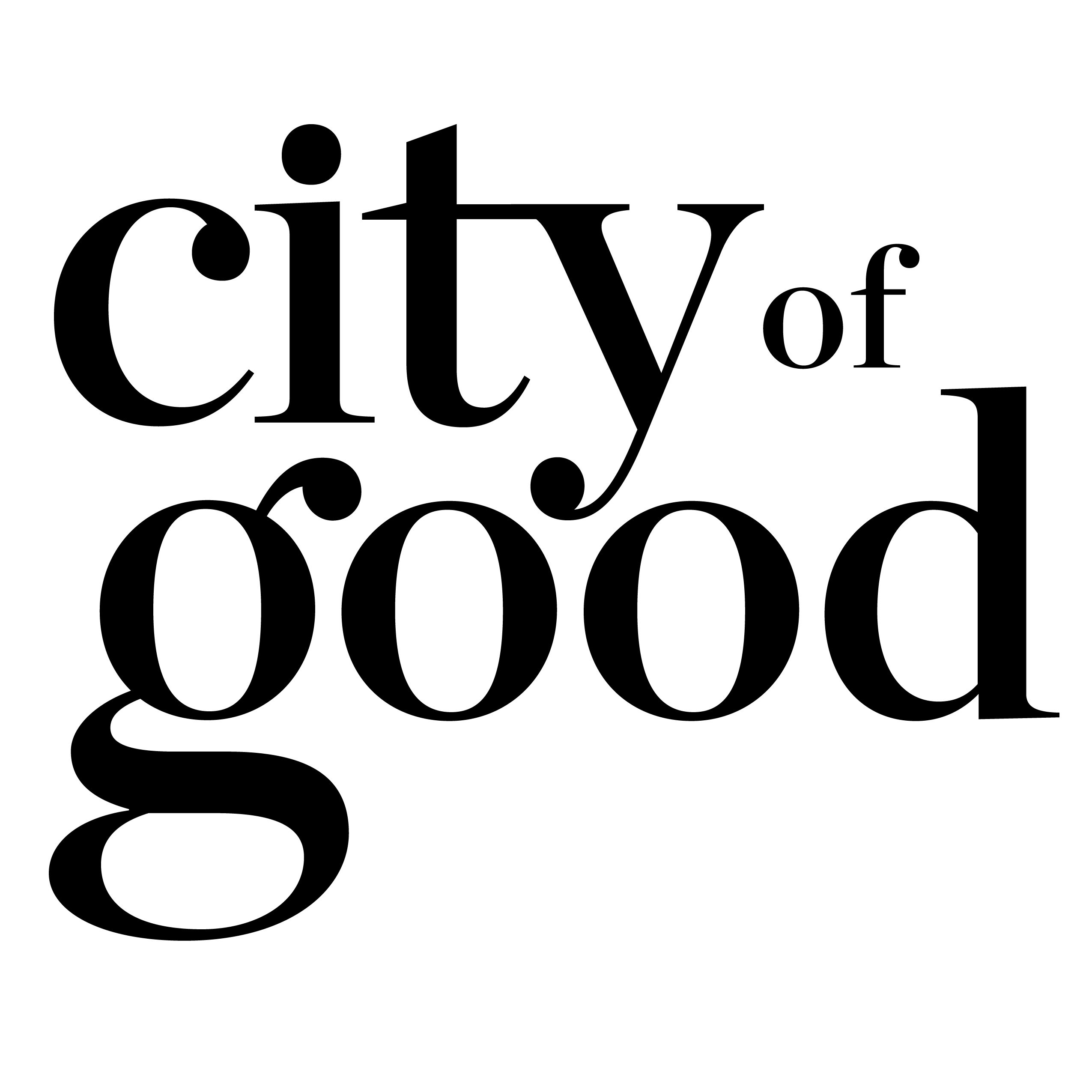 City of Good