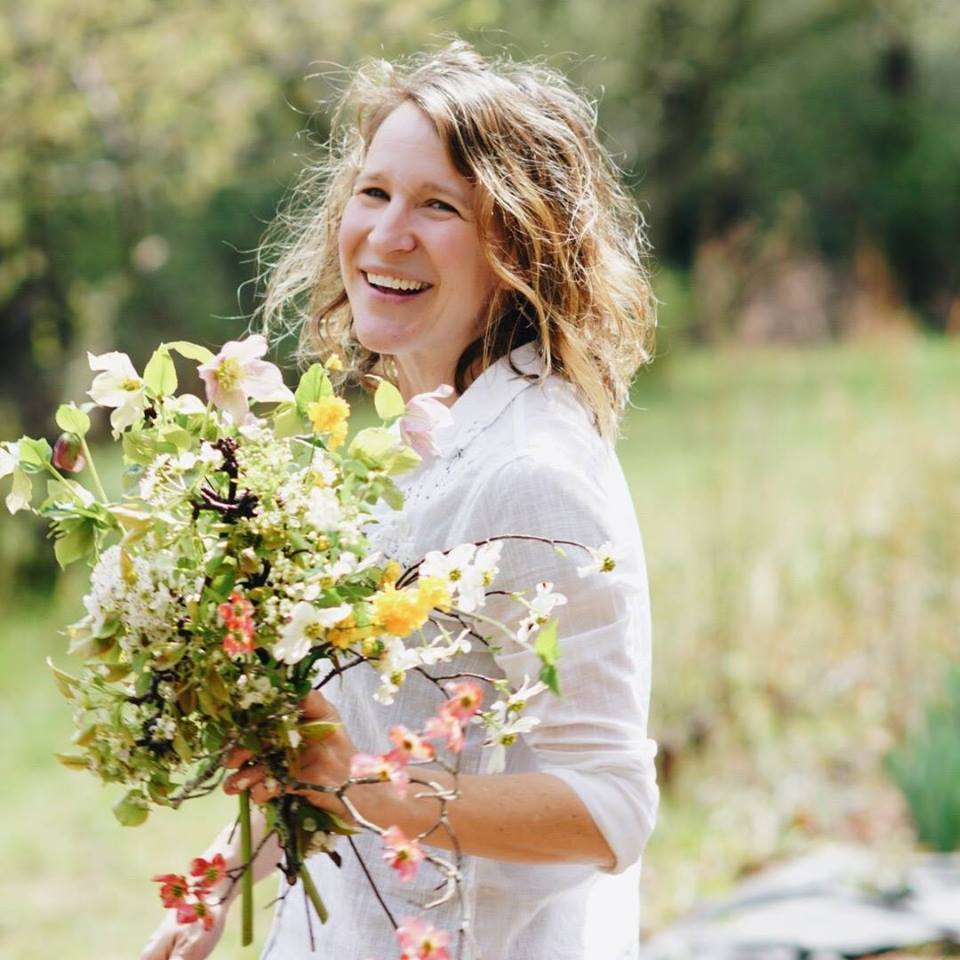 earthblooms flower farm