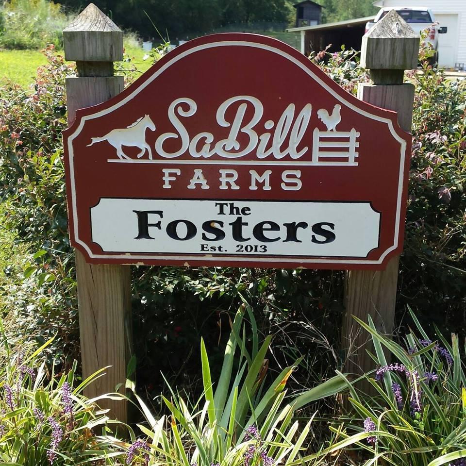 SaBill Farms
