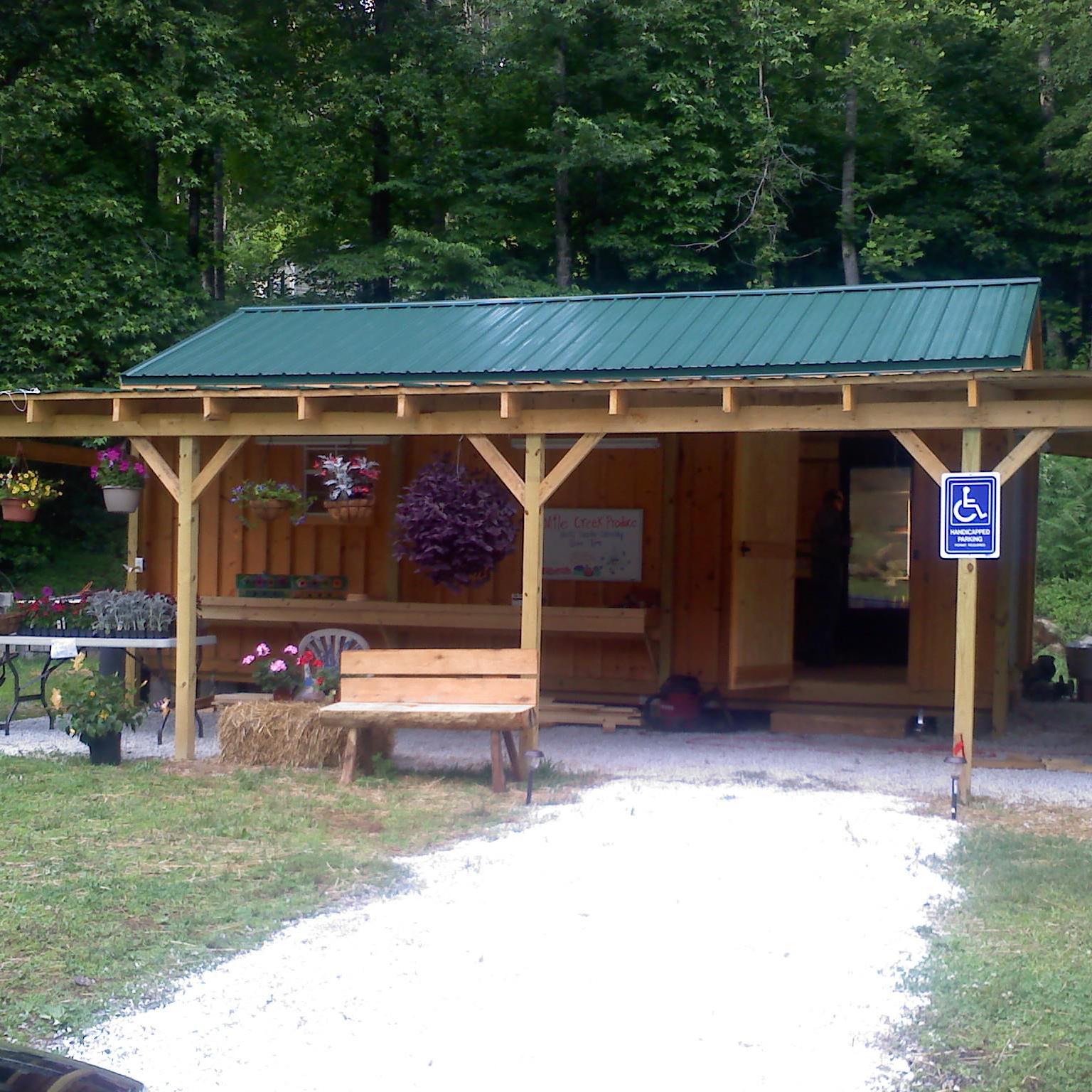 Mile Creek Farm