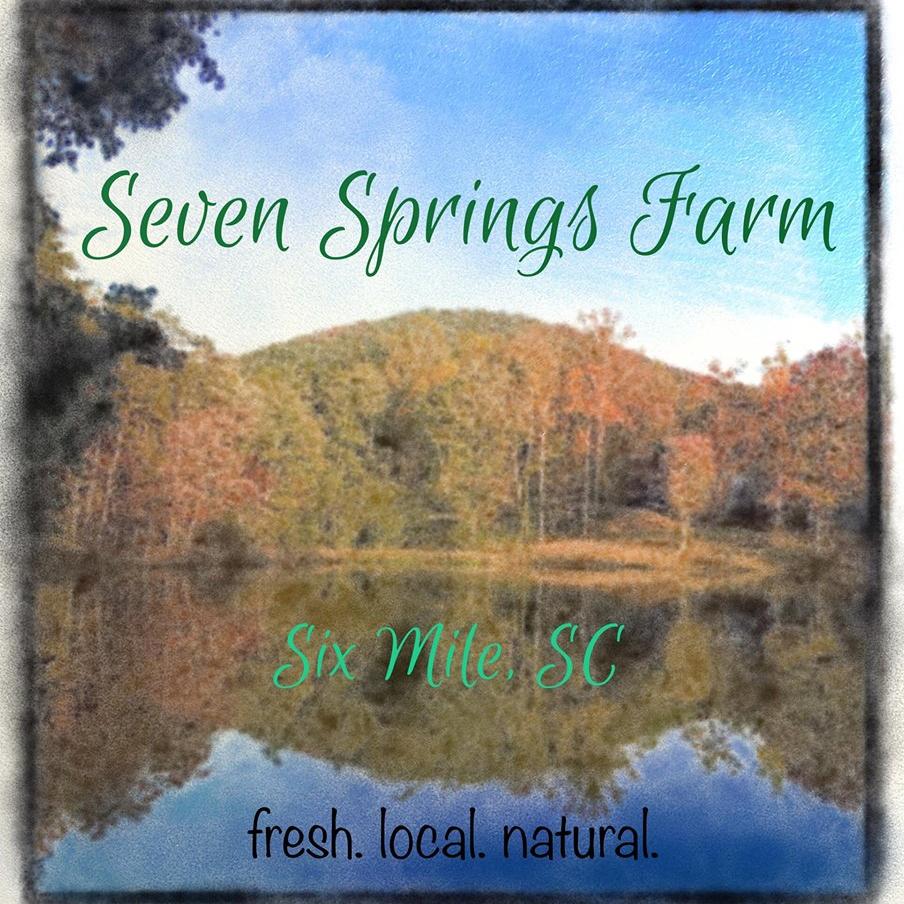 Seven Springs Farm