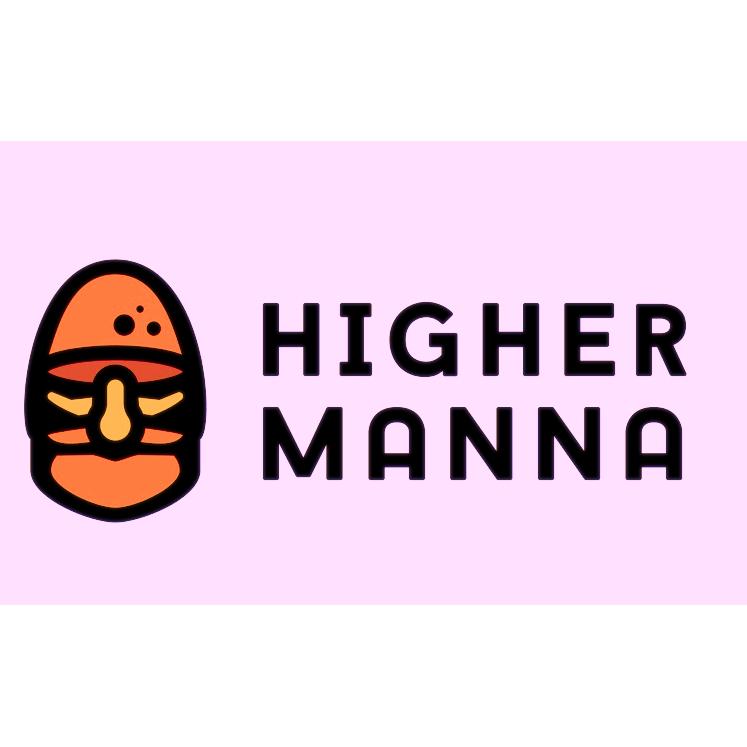 Higher Manna Fungi