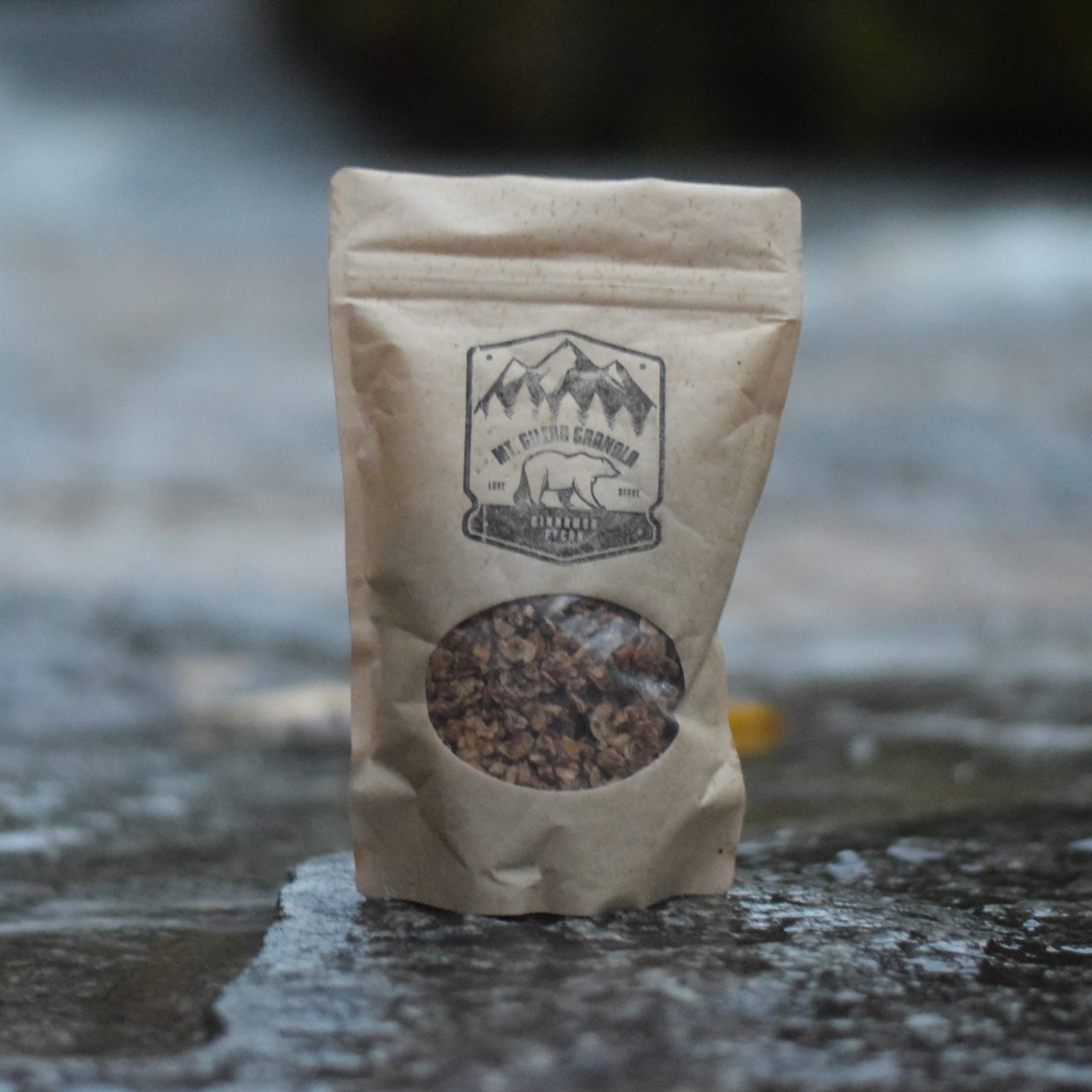Mount Gilead Granola // Artisan Roasted Coffee and Handcrafted Granola