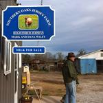 Southern Oaks Jersey Farm