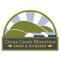 Cedar Creek Mountain Farm and Nursery