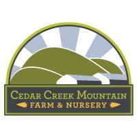 Cedar Creek Mountain Farm and Nursery