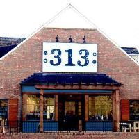313 Cafe