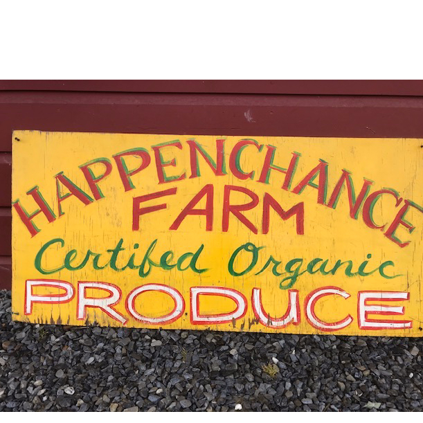 Happenchance Farm