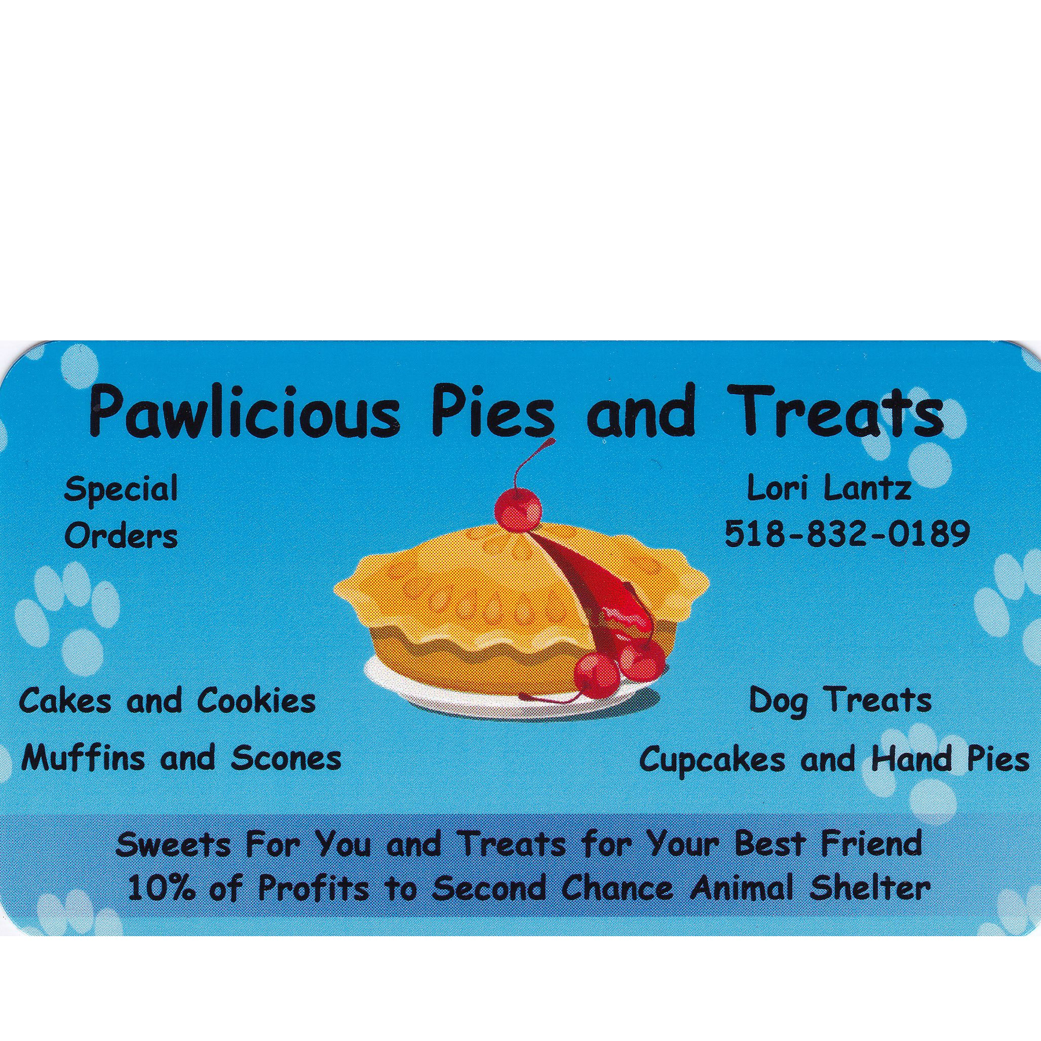 Pawlicious Pies and Treats