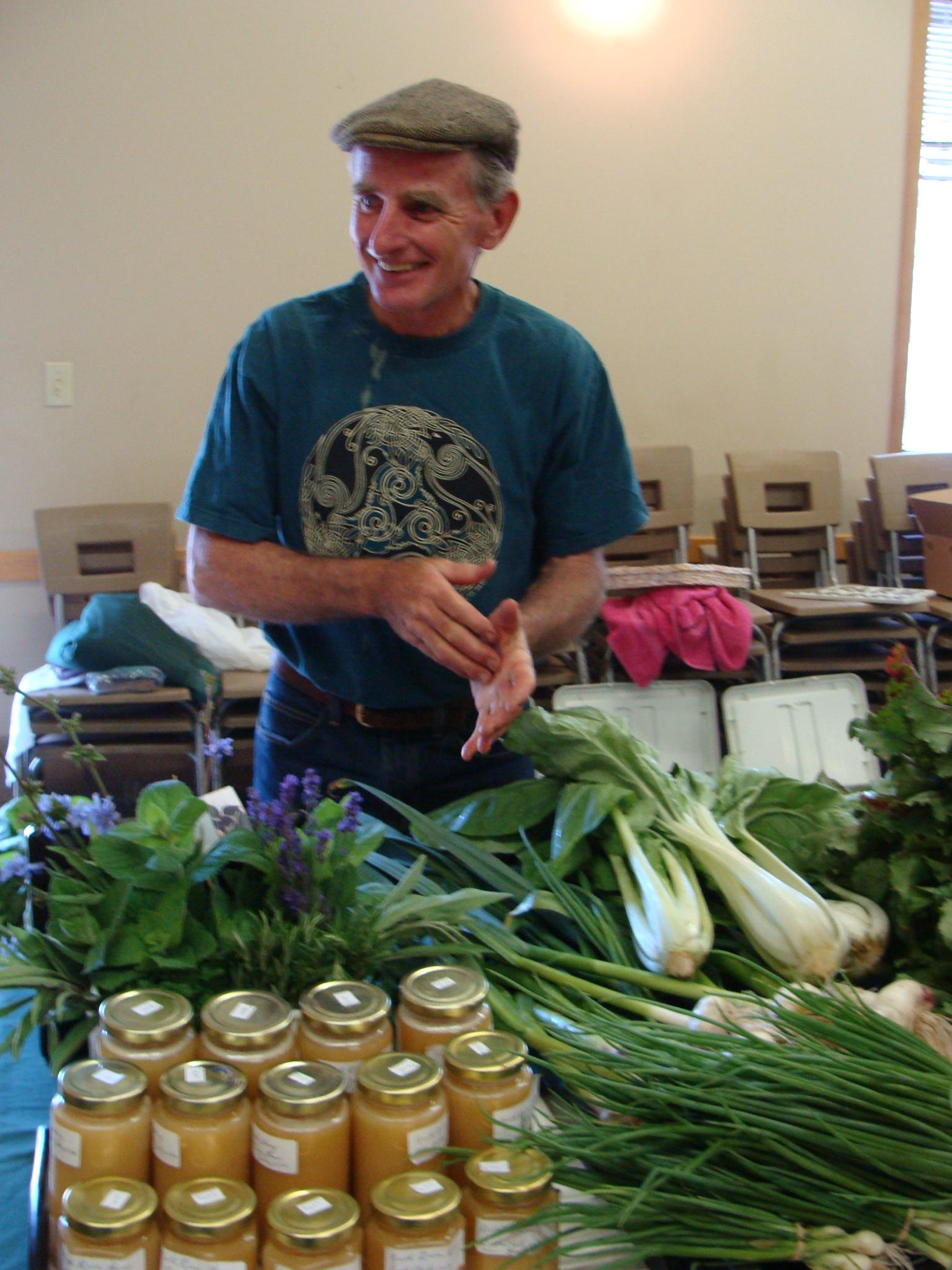 North River Organics
