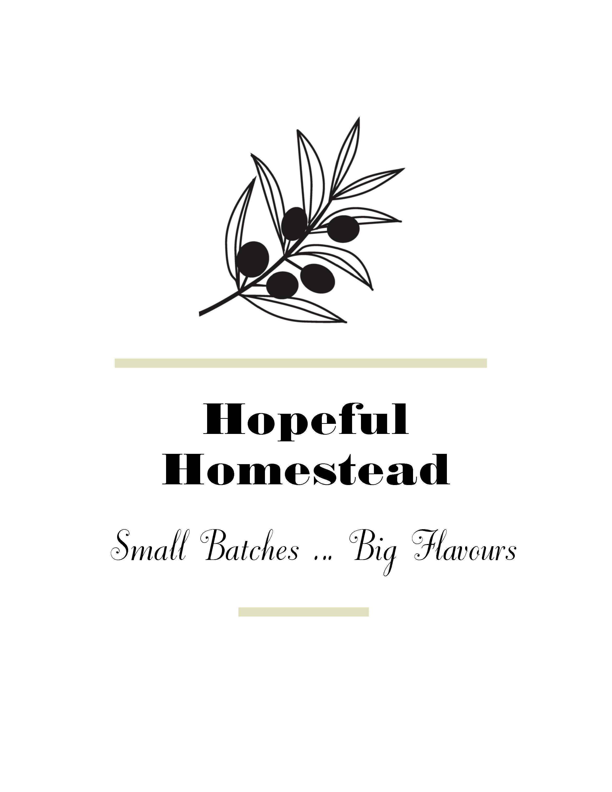 Hopeful Homestead