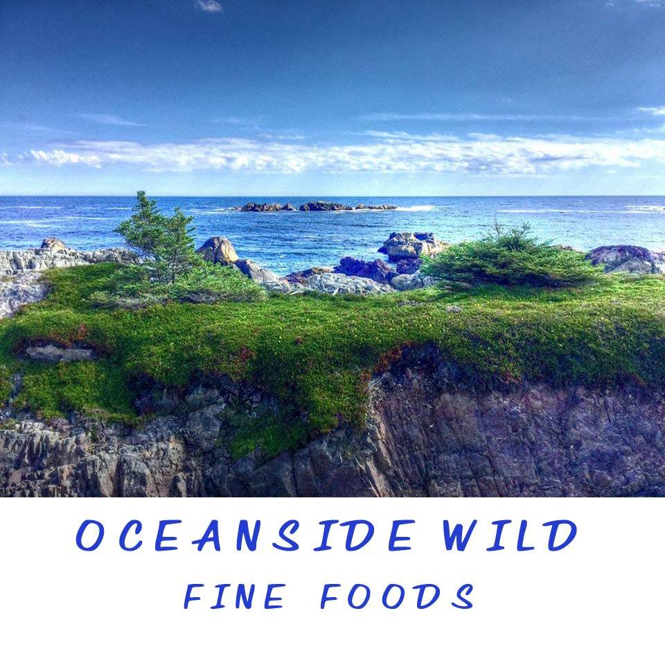 Oceanside Wild Fine Foods