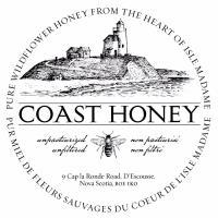 Coast Honey