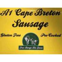 A 1 Cape Breton Sausage