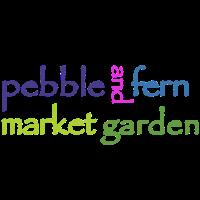 Pebble and Fern Market Garden