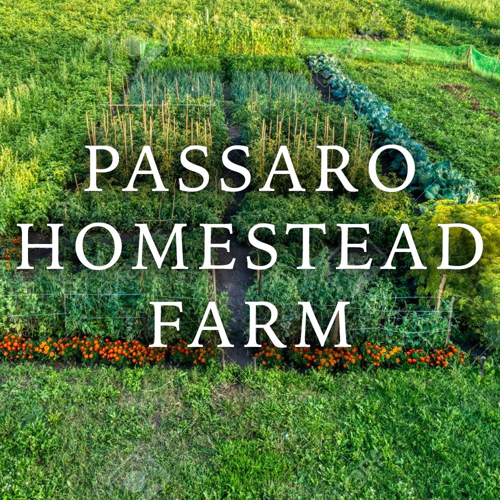 Passaro Homestead Farm