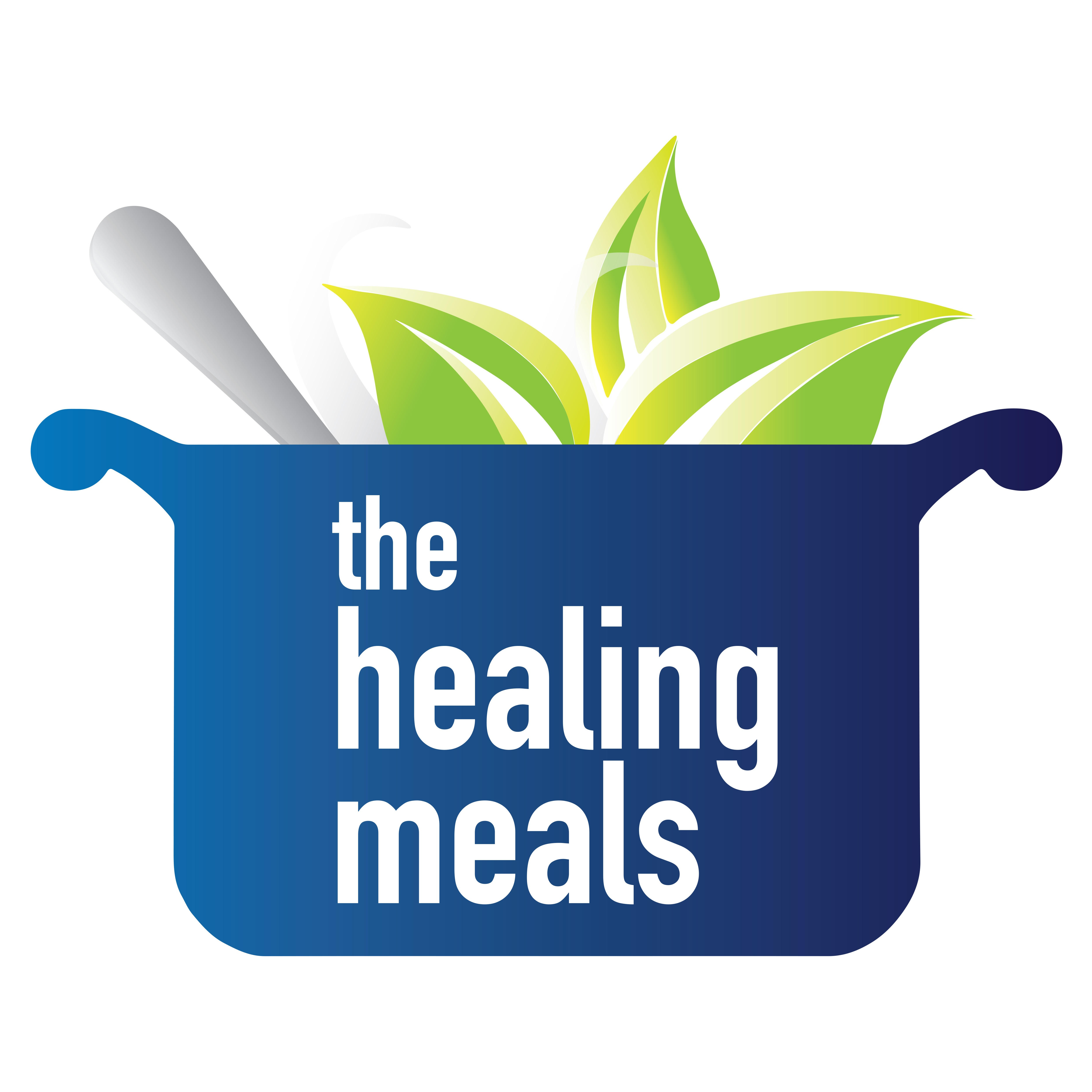 The Healing Meals