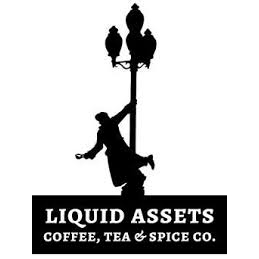 Liquid Assets Coffee, Tea & Spice CO.