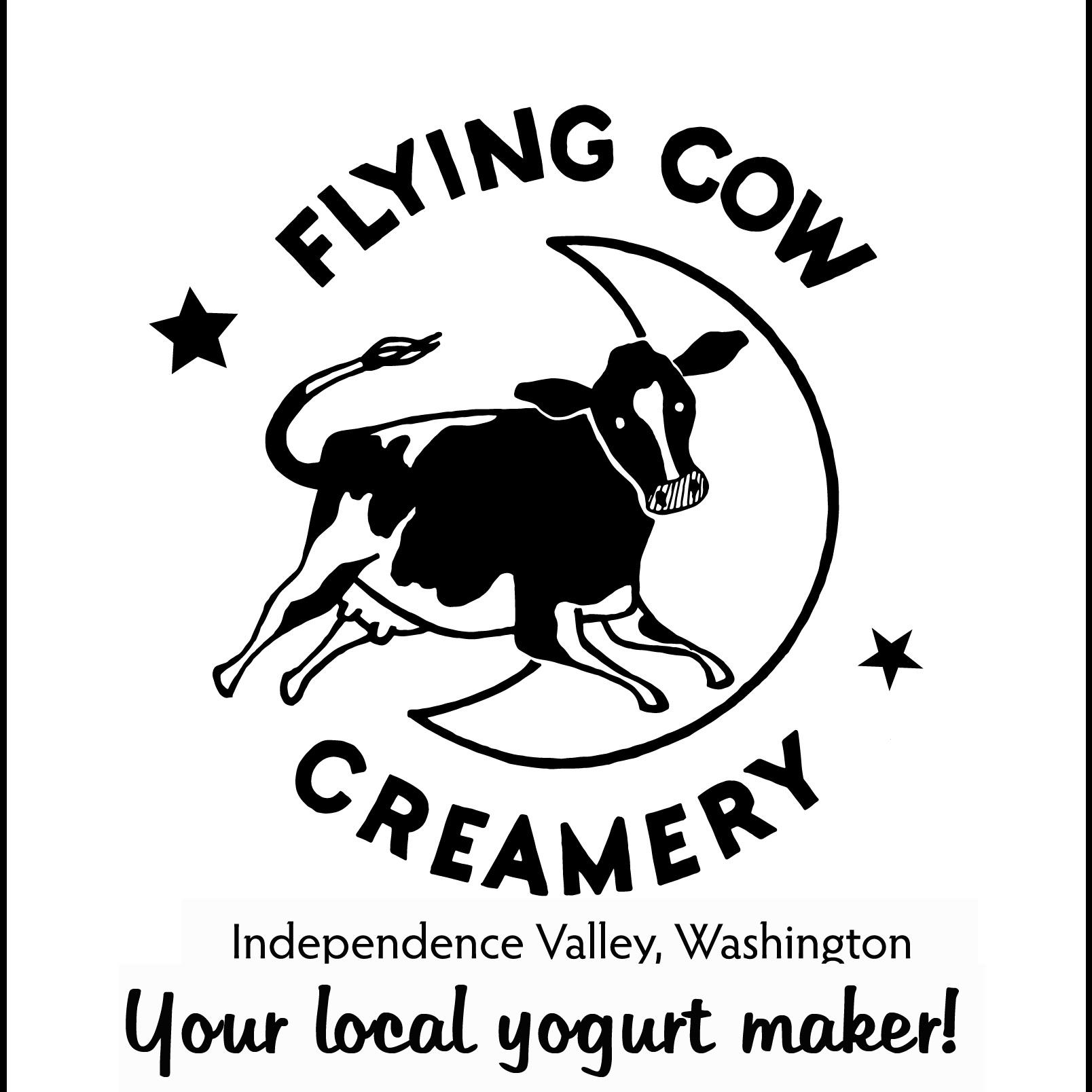 Flying Cow Creamery