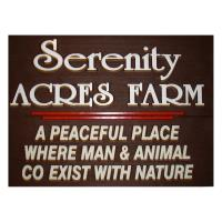 Serenity Acres Farm