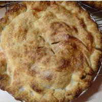Wendy's Pies