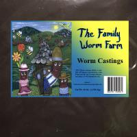 The Family Worm Farm
