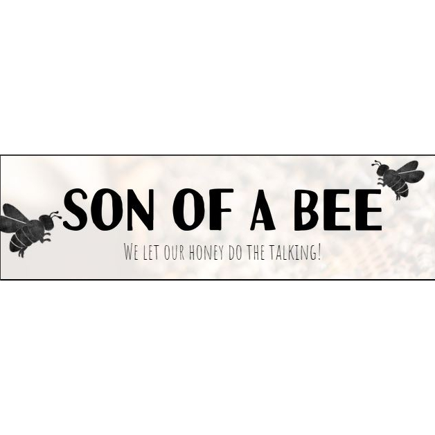 Son of a Bee Honey