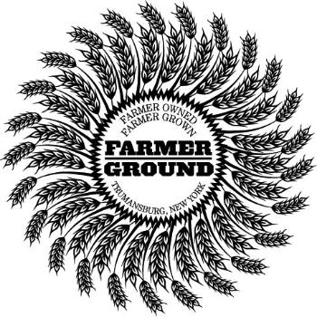 Farmer Ground Flour, NY