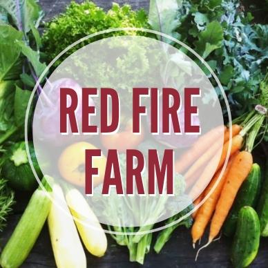 Red Fire Farm, MA