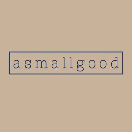 a Small Good, ME