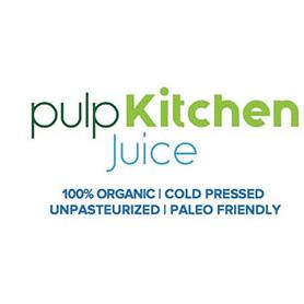 Pulp Kitchen Juice, VT