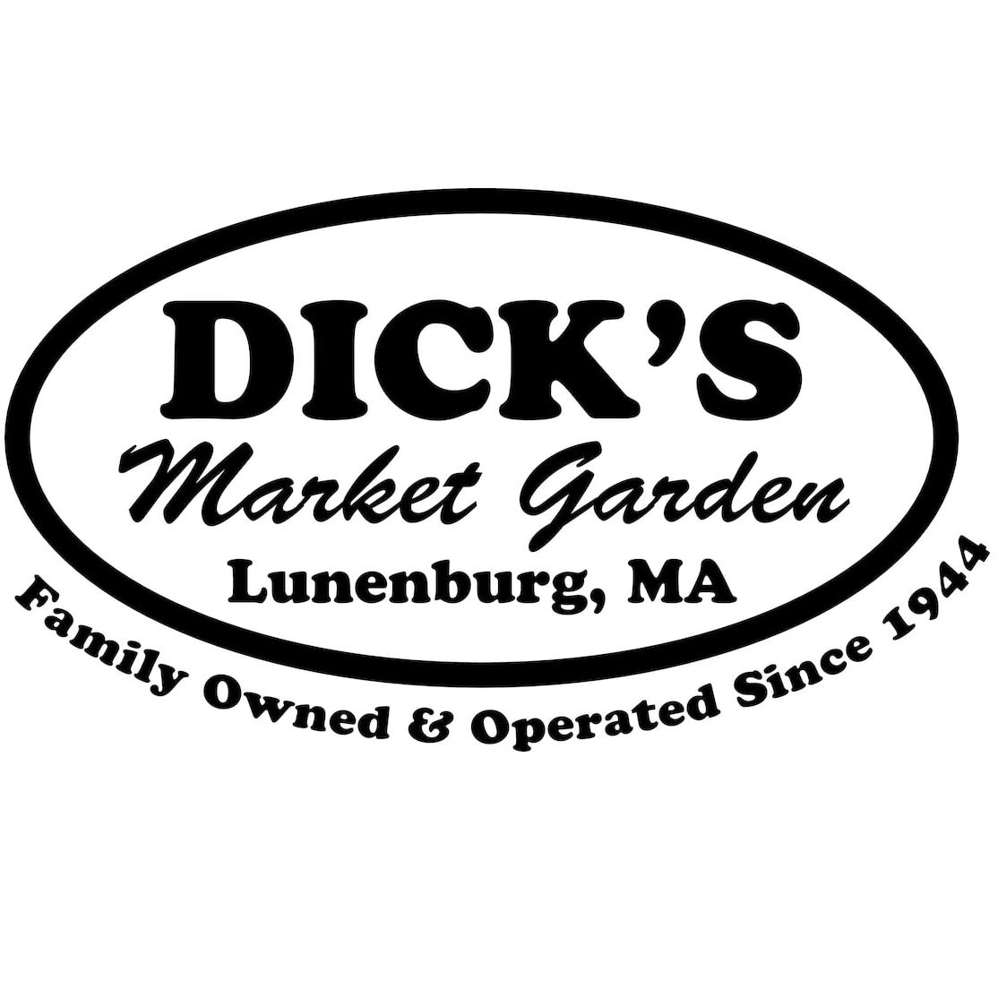 Dick's Market Garden, MA