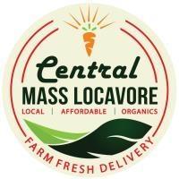 Central Mass Locavore, MA