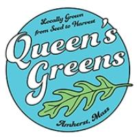 Queen's Greens, MA