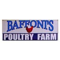 Baffoni's Poultry Farm, RI