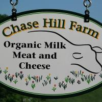 Chase Hill Cheese, MA