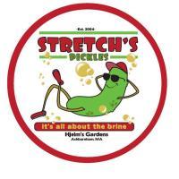 Stretch's Pickles, MA