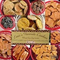 Enar's Favorite Cookies, MA
