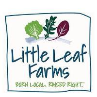 Little Leaf Farm, MA