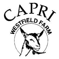 Westfield Farm, MA