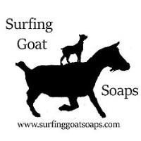 Surfing Goat Soaps, MA
